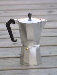 Relags Espresso Maker Bellanapoli 9 Tassen