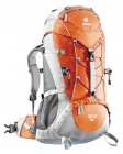 Deuter ACT Lite 35 + 10 SL orange-silver Sondermodell