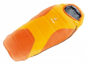 Deuter Little Star EXP sun-mandarine RV links