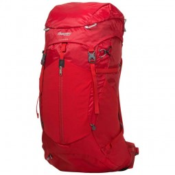 Bergans Skarstind 48 Lady red/grey
