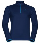 Odlo Men Midlayer 1/2 Zip Alagna
