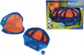 Simba Squap Fangballspiel Splash