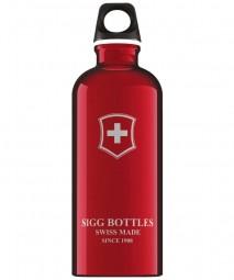 Sigg Traveller Flasche 0,6 l