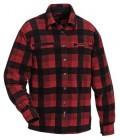 Pinewood Ottawa Fleecehemd
