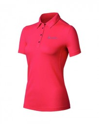 Odlo Women Polo Shirt S/s Tina