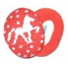 Earbags Pferd (Strick)