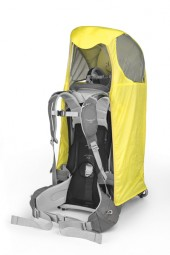 Osprey Poco Raincover Bright Yellow