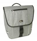 Haberland Einzeltasche Trend L ET7100 18L inkl. Klickfix-Twist2000-Befestigung