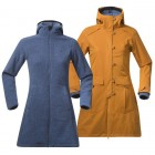 Bergans Bjerke 3 in1 Lady Coat