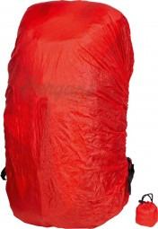 Bergans Raincover L, red