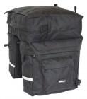 Haberland Packtaschenset Tourmaster L 2-tlg SET240, schwarz