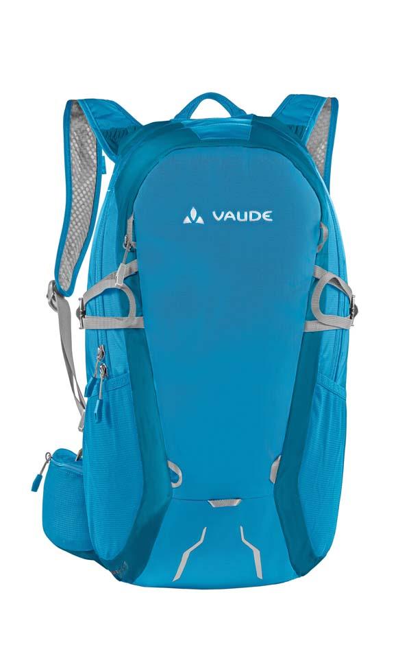 Vaude Roomy 17+3 teal blue/seablue 117073980
