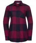 Vaude Womens Farsund LS Shirt