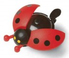 Beetle Bell, Sortiert