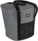 Haberland Korb-Einsatztasche Bettina KT2200 für den vorderen Korb mit Kühlfunktion
