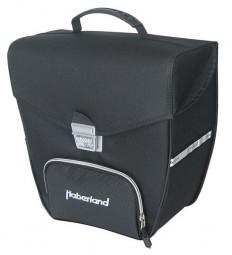 Haberland Einzeltasche EH6132 16 Liter Einh�nge-Haken