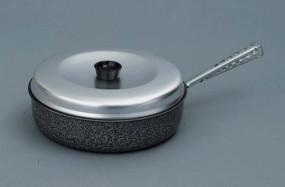 Trangia Bratpfanne, GOURMET, Non-stick, Klappgriff, 370 g