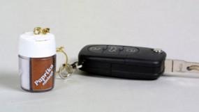 Relags Gew�rzstreuer Mini 4 in 1 mit Schl�sselanh�nger