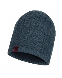 Buff Knitted & Polar Fleece Hat Jeroen