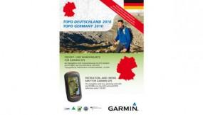Garmin Topo Deutschland 2010 (Gesamt)