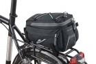 Vaude Silkroad S black Gep�cktr�gertasche