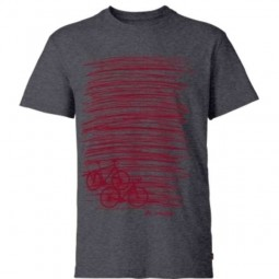 Vaude Mens Cyclist T-Shirt II