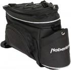 Haberland Gep�cktr�geraufsatztasche 6 Liter schwarz