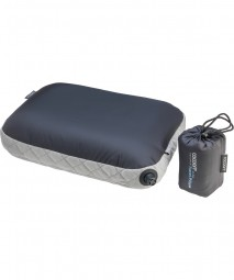 Cocoon Air Core Pillow 28 x 38 cm charcoal/smoke grey