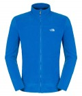 The North Face M New 100 Glacier Full Zip