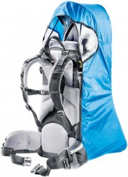 Deuter KC deluxe Rain Cover coolblue