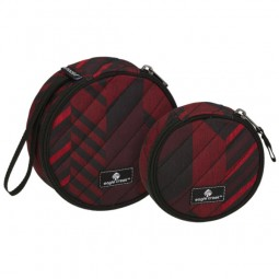 Eagle Creek Pack-It Quilted Circlet Set