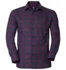 Odlo Men Shirt L/S Double Check