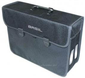 Basil Malaga XL black