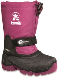 Kamik Waterbug5G Kids