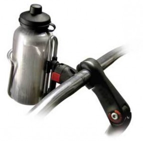 KLICKfix BottleKlick mit Adapter