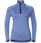 Odlo Women Midlayer 1/2 Zip Vail