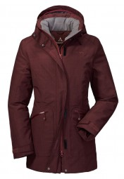 Schöffel Insulated Jacket Sedona1