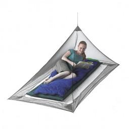 Sea to Summit Nano Mosquito Pyramid Net Single