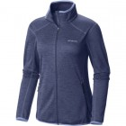Columbia Sapphire Trail Fleece Jacket Women