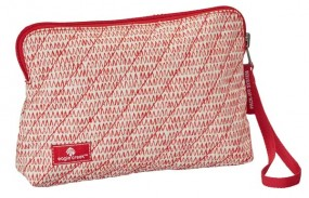 Eagle Creek Pack-It Quilted Reversible Wristlet
