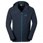 Jack Wolfskin Turbulence Jacket Men