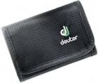 Deuter Travel Wallet black Vorführmodell