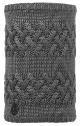 Buff Lifestyle Knitted & Polar Fleece Neckwarmer Savva