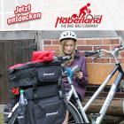 Haberland: Die richtige Bike-Tasche