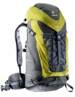 Deuter ACT Trail 32 anthracite-moss Sondermodell