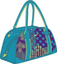 Nike Sami 2.0 Standard Club Bag