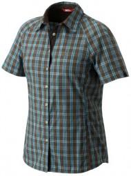 Fj�llr�ven Marula Check Shirt