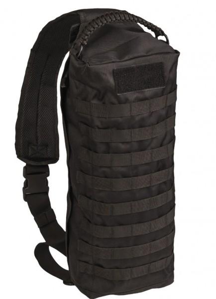 schwarz - Mil-Tec Sling Bag Tanker