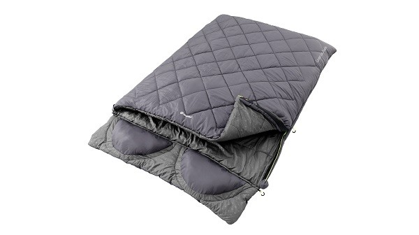 - Outwell Schlafsack Contour Lux Double