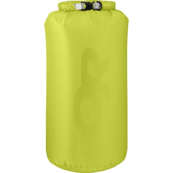 lemongrass - Outdoor Research Ultralight Dry Sack 5L